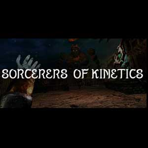 Buy Sorcerers of Kinetics CD Key Compare Prices