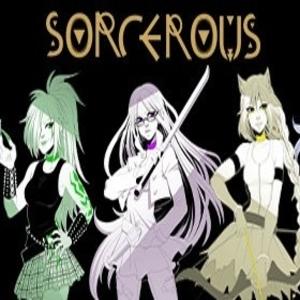 Sorcerous