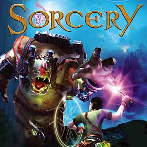 Buy Sorcery PS3 Game Code Compare Prices