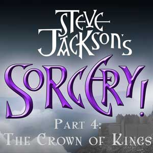 Buy Sorcery Part 4 CD Key Compare Prices
