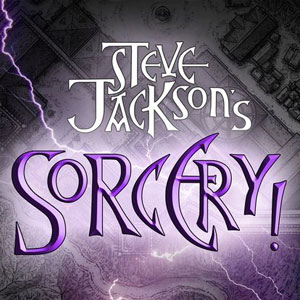 SORCERY PARTS 1-4
