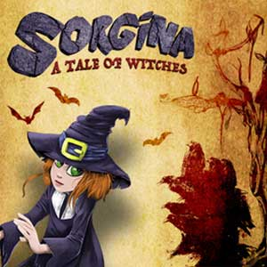 Sorgina A Tale of Witches