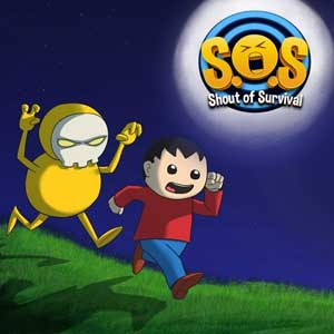 SOS Shout Of Survival