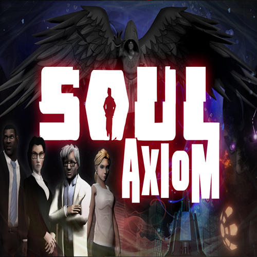 Buy Soul Axiom CD Key Compare Prices