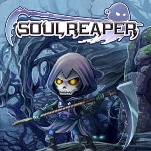 Soul Reaper Unreap Commander