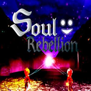 Soul Rebellion