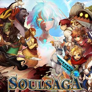 Buy Soul Saga CD Key Compare Prices