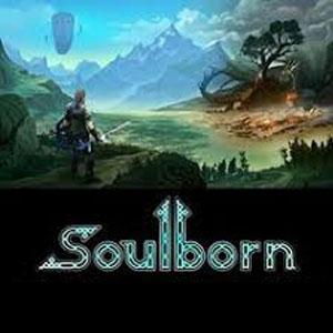 Soulborn
