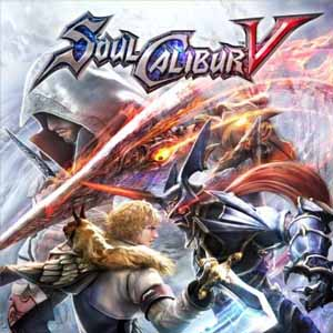 Buy SoulCalibur 5 PS3 Game Code Compare Prices