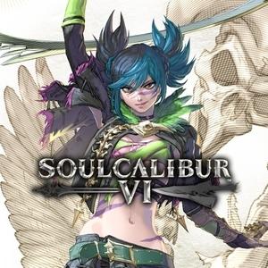 SOULCALIBUR 6 DLC1 Tira
