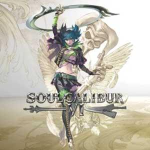 Buy SOULCALIBUR 6 DLC1 Tira CD Key Compare Prices
