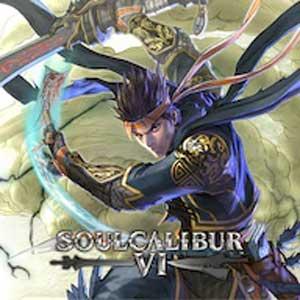 SOULCALIBUR 6 DLC13 Hwang