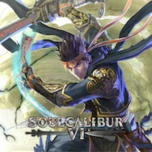 Buy SOULCALIBUR 6 DLC13 Hwang PS4 Compare Prices
