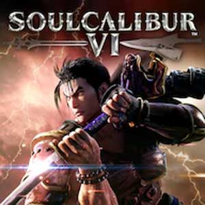 Buy SOULCALIBUR 6 DLC14 Character Creation Set F CD Key Compare Prices