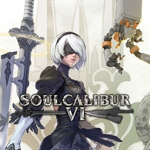 SOULCALIBUR 6 DLC2 2B