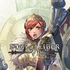 SOULCALIBUR 6 DLC7 Hilde