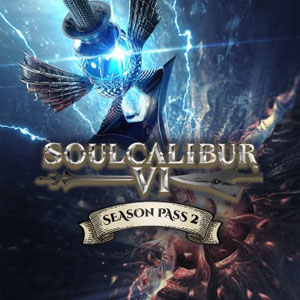 Buy SOULCALIBUR 6 Season Pass 2 PS4 Compare Prices