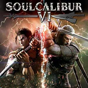 Buy SOULCALIBUR 6 Season Pass CD Key Compare Prices