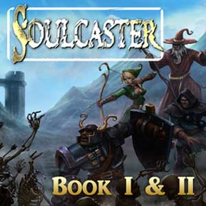 Buy Soulcaster Part 1 and 2 CD Key Compare Prices