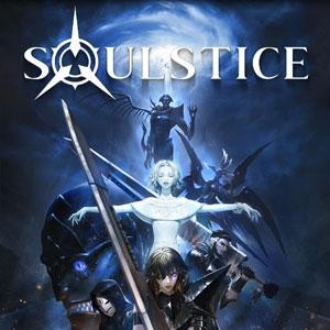 Soulstice