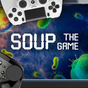 Buy Soup the Game CD Key Compare Prices