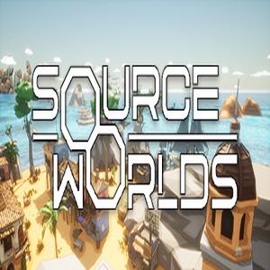 SourceWorlds