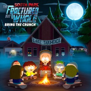 South Park The Fractured But Whole Bring The Crunch