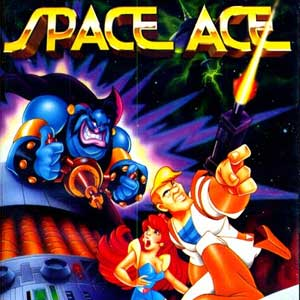 Buy Space Ace CD Key Compare Prices