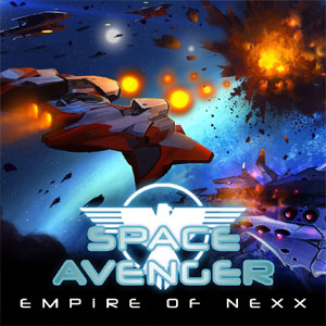 Buy Space Avenger Empire of Nexx CD Key Compare Prices