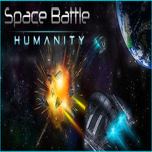 SPACE BATTLE Humanity