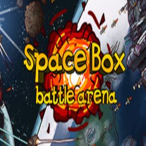 Space Box Battle Arena