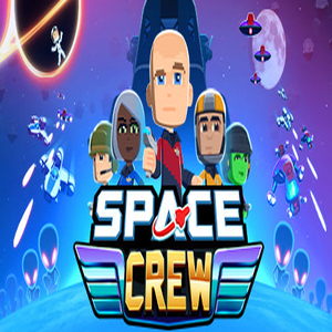 Buy Space Crew PS4 Compare Prices