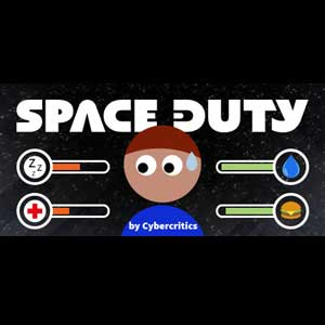 Buy Space Duty CD Key Compare Prices