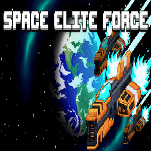 Space Elite Force