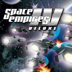 Buy Space Empires 4 Deluxe CD Key Compare Prices