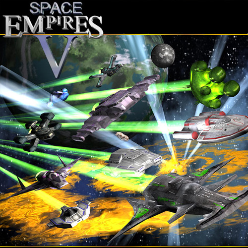 Buy Space Empires 5 CD Key Compare Prices