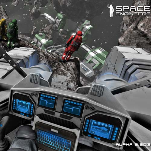 Buy Space Engineers CD KEY Compare Prices