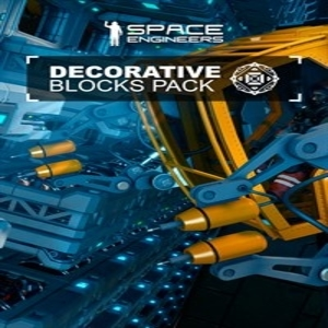 Space Engineers Decorative Pack 1