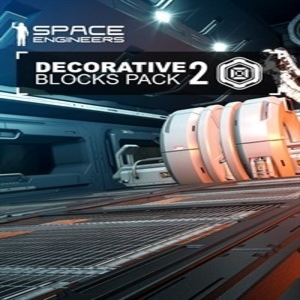 Space Engineers Decorative Pack 2