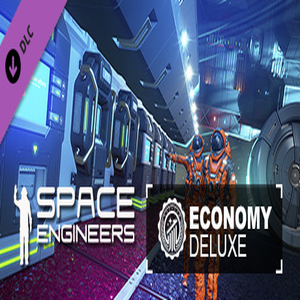 Buy Space Engineers Economy Deluxe CD Key Compare Prices