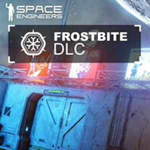 Space Engineers Frostbite Pack