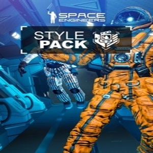 Space Engineers Style Pack