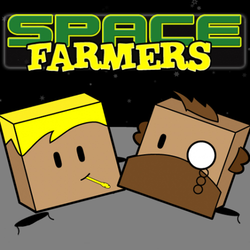 Buy Space Farmers CD Key Compare Prices