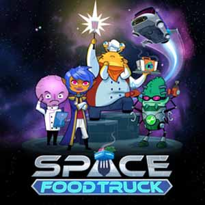 Buy Space Food Truck CD Key Compare Prices