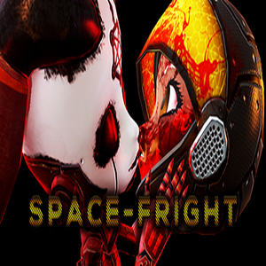 SPACE FRIGHT