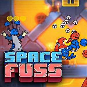 Buy Space Fuss CD Key Compare Prices