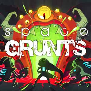 Buy Space Grunts CD Key Compare Prices