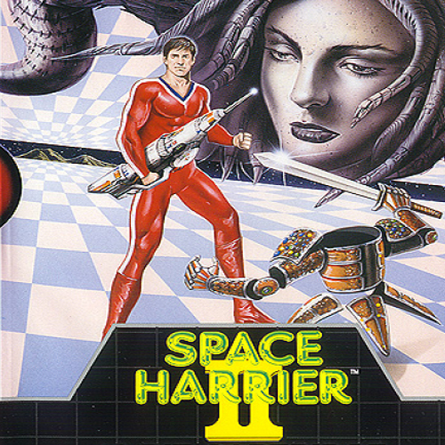 Buy Space Harrier 2 CD Key Compare Prices