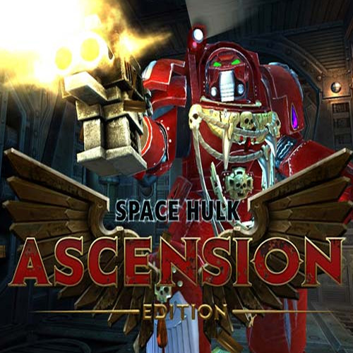 Buy Space Hulk Ascension CD Key Compare Prices