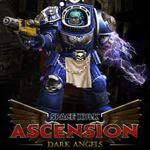 Space Hulk Ascension Dark Angels